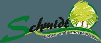 Garten- und Landschaftsbau Steve Schmidt Logo